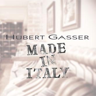 Hubert Gasser Lüneburg Mode